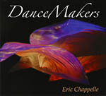 CDs: Dance Makers