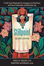 Books: Stillpoint: The Dance of Selfcaring, Selfhealing